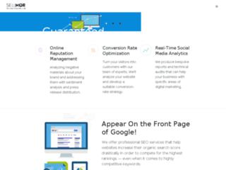 Détails : Sellmor - Agence de Web Design et Digital Marketing