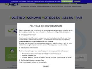Détails : Bailleur social autour de Rouen - SEMVIT