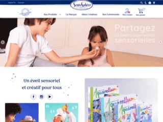 Détails : Les jeux sensoriels de la boutique SentoSphere