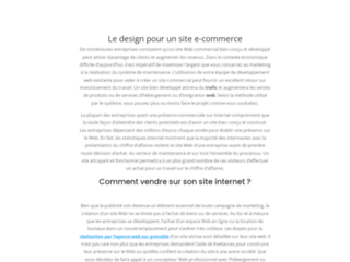 Agence Web Poitiers