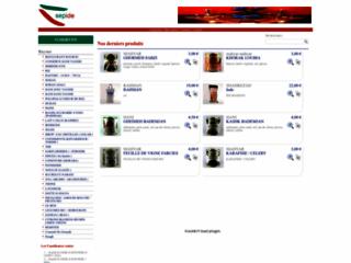 épicerie iranienne