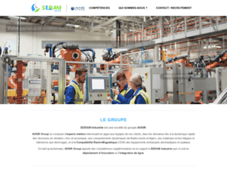 Entreprise maintenance industrielle