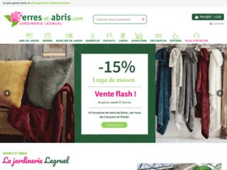 Détails : serres-et-abris.com