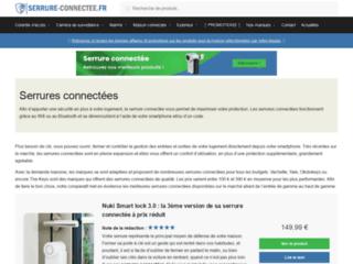 https://www.serrure-connectee.fr/