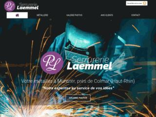 Métallerie Serrurerie Laemmel, fabrication de menuiseries extérieures à Munster près de Colmar