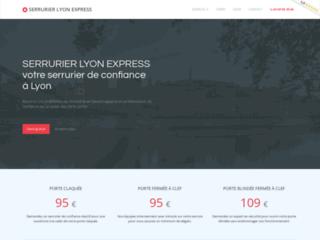 Détails : Serrurier Lyon