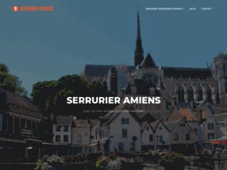 Groupe Serrurier Amiens, les professionnels de la serrurerie