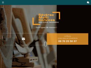 Severac Multi Services