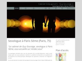 Détails : Séances de sexothérapie et psychothérapie à Paris 5e