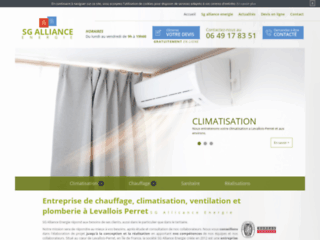 chauffage, climatisation, ventilation