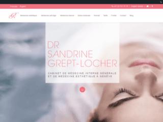 Botox, un spécialiste à Genève