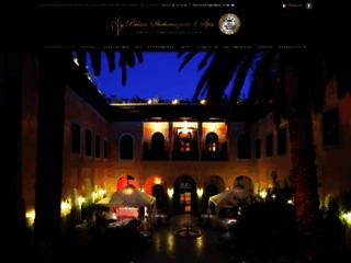 Riad Fes Sheherazade, Hôtel de Luxe au maroc, Palais Fes d'Hôtes à Médina,