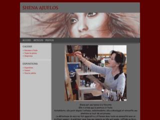 Shena Ajuelos
