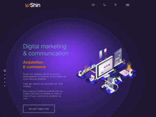 Shin Agency