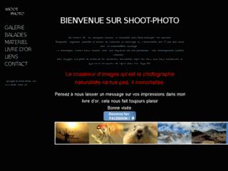 Shoot Photo