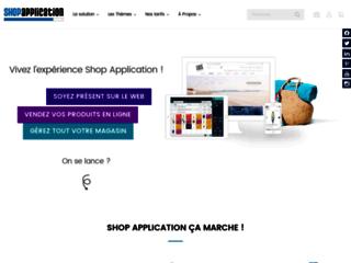 Détails : Création de sites E-commerce