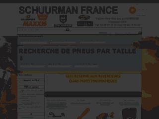 Shop.schuurman.fr