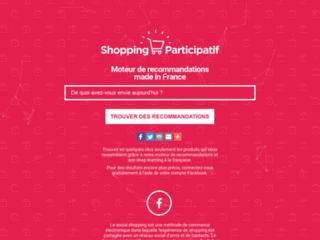 Réseau social français de recommandation de produits