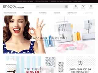Détails : Shopty
