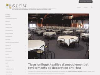 Sicm France