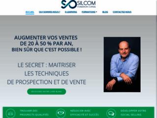 Détails : Silcom - Centre de formation commerciale en Alsace