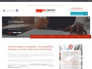 Expertise comptable Rouen