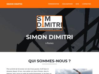 SIMON DIMITRI