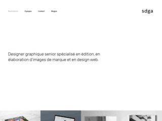 Détails : Design web Québec de référence