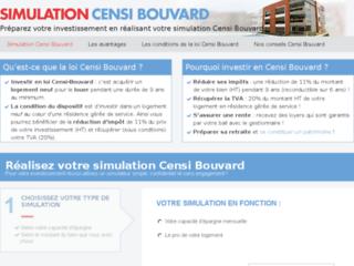 Détails : Obtenez toutes les informations nécessaires sur le dispositif Censibouvard.