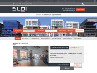 Agence immobilier entreprise Lyon