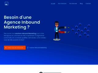 Smart'Brand agence de communication globale à Nancy