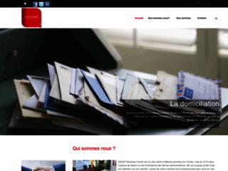 Détails : Services Smart Businesscenter