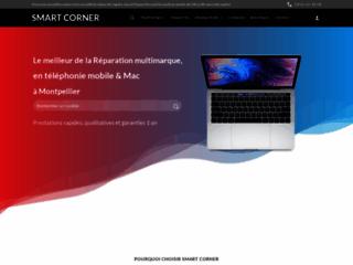 Réparation de smartphone sur Montpellier