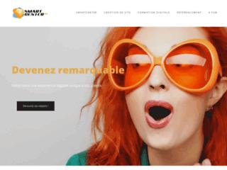 Détails : Agence web pour le référencement naturel