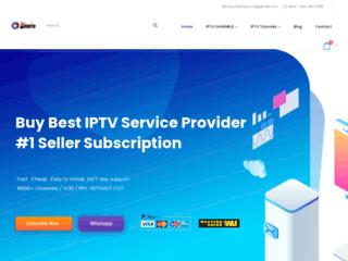 Détails : BEST IPTV PROVIDER