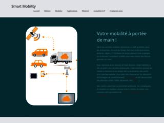 Détails : Smart mobility solutions