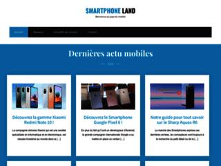 Smartphone Land