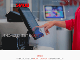 SMOB : des spécialistes du point de vente