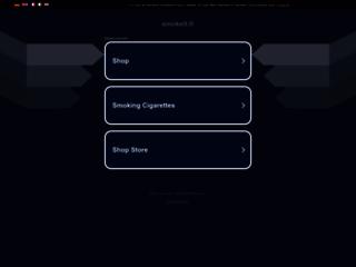 Détails : SmokeIT - Boutique en ligne d'articles fumeurs
