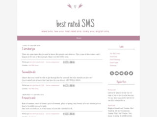 best rated sms