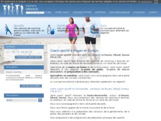 Détails : Programme de remise en forme à Rouen, Evreux