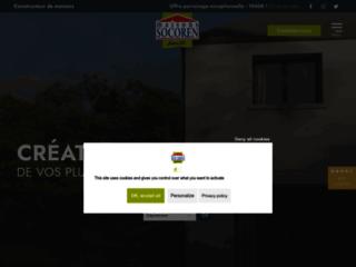 Détails : Socoren, constructeur de maisons individuelles