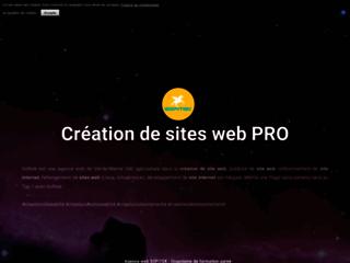 Web agency Sofitek - Internet site creation