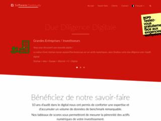 Détails : Sécurité informatique : Software continuity