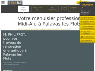 Détails : Menuisier Montpellier (Hérault 34)