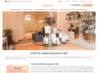 soniablille.com