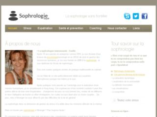 Détails : Gestion du stress, coaching avec la Sophrologie