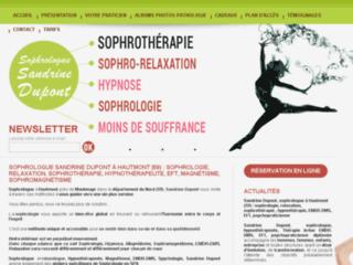 Détails : Sophrologue Maubeuge