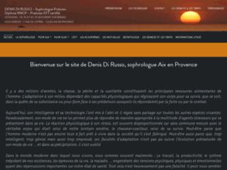 Cabinet Denis Di Russo - Sophrologue et praticien EFT