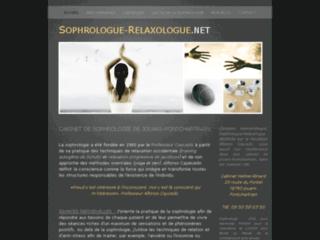 Sophrologue Relaxologue : blog et annuaire des sophrologues